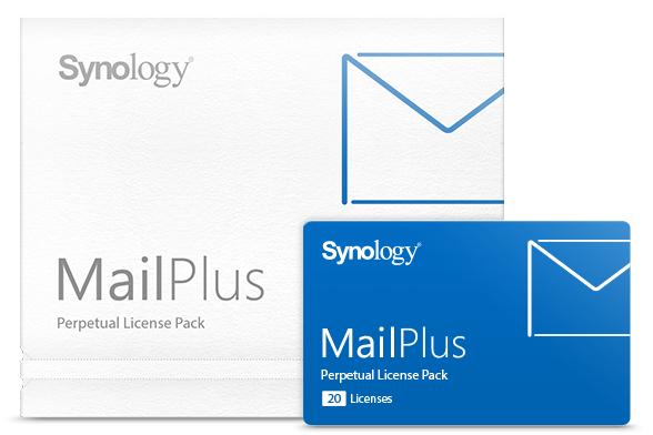 MailPlus 20 Licenses